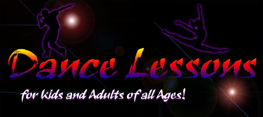 Dance lessons for kids and adults of all ages
